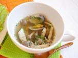 レンジでチンするだけ!超簡単スープレシピ10選