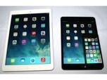 使い方で選べるiPad!【iPad AirとiPad mini】