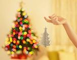 無料で豪華!クリスマスの手作りペーパークラフト