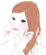 パサつく髪の毛をツヤツヤ髪に見せるテクニック