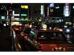 メリット5:終電を逃した後のタクシー代わりにもなる
