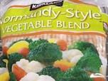 無理なく一定量の野菜を摂れる!冷凍野菜ミックス