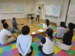 新米パパ、ママ必見!育児の勉強ができる「子育て支援センター」