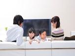 テレビの「子どもの心の幸福度」への影響力