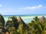 これぞ楽園!カリブ海に浮かぶ美しい島 (メキシコ)