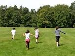 子供が好きなことをして過ごす時間を与える