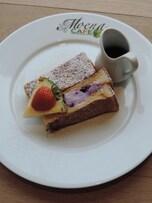 Moena CAFE(モエナカフェ)