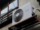 カバーによってはエアコンの効率を下げることも