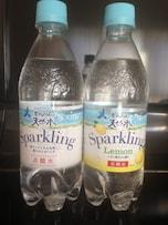 炭酸水には満腹感を感じる効果あり!