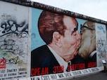 東西ドイツと冷戦の名残。ベルリンの壁