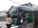 「バス見学会」「建築現場見学会」は参加すべし!