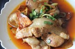 四川の回鍋肉と日本の回鍋肉の違い