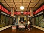 もっと京都を感じたい!という人はお寺で心のリフレッシュ!