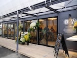 Antennaが生み出した情報発信型カフェ 『AntennaWIRED CAFE』