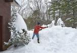 正しい「雪かき」で効率アップ!道具とやり方を覚えよう