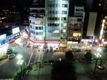 高円寺・荻窪:23区内の郊外ホテルは狙い目!