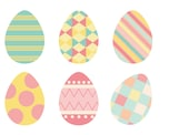 イースターエッグ?イースターバニー?どうしてイースターには卵を飾るの?