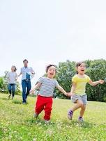 子供の自主性を育む「見守り」の育児