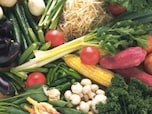 カリウムを含む食材を食べ合わせて塩分を排出する!
