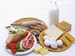 筋トレをするときは「食事」と「呼吸」を意識することを習慣化する