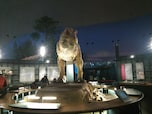 日本が誇る恐竜スポット! 福井県立恐竜博物館(日本)