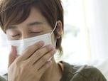 1. マスクをしても、インフルエンザ&ノロウイルスの侵入は防げない