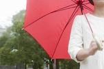 1000円の折りたたみ傘持参がお金の健康に必要な理由