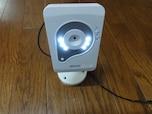 家庭用監視カメラを設置して