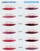 副流煙による「受動喫煙」でも、唇が黒くなります