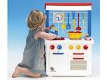 2歳の誕生日プレゼントは…楽器やミニキッチンなど成長に合った良質のおもちゃを!