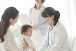 赤ちゃん、子どもの皮膚トラブルは小児科?皮膚科?