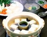 湯豆腐+唐辛子なら、ダイエットにも◎