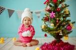 赤ちゃんのクリスマスプレゼント人気ランキング