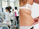 「痩せるための歩き方」4つのポイントを詳しく紹介