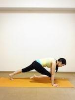 大きな動きで鍛える!効かせる体幹トレーニング