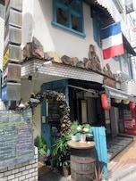 【5】1000円台で楽しめる、美味しいフレンチ&ビストロランチの店がある
