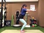 股関節を動かせる体をつくる基本のストレッチ
