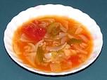 野菜をたっぷり食べられる「脂肪燃焼スープダイエット」のレシピ