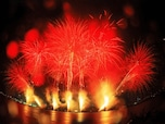 第2位 なにわ淀川花火大会