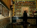ピカソが通いつめたカフェ『クアトロ・ガッツ』(バルセロナ)