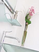 3つの習慣で目指せ! 清潔な洗面室