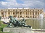 パリまで行ったら絶対見たい! ベルサイユ宮殿