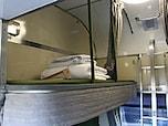 寝台車、眠り方のコツ!