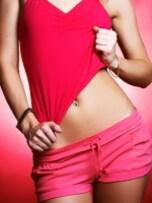逆に、男性ホルモンが最大限に分泌される「排卵日」に筋トレを!