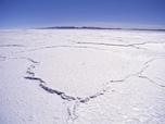 ウユニ塩湖/ボリビア