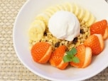 太りにくい体質を作るための朝食の基本