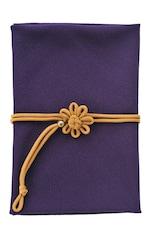 結婚祝いの袱紗(ふくさ)の包み方・渡し方