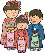 和装、洋装と三歳、五歳、七歳とそれぞれの年齢に応じた基本的な服装のマナーとは?