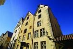 エストニア : モダン・アート・ホテル