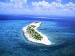 4位:ナガンヌ島